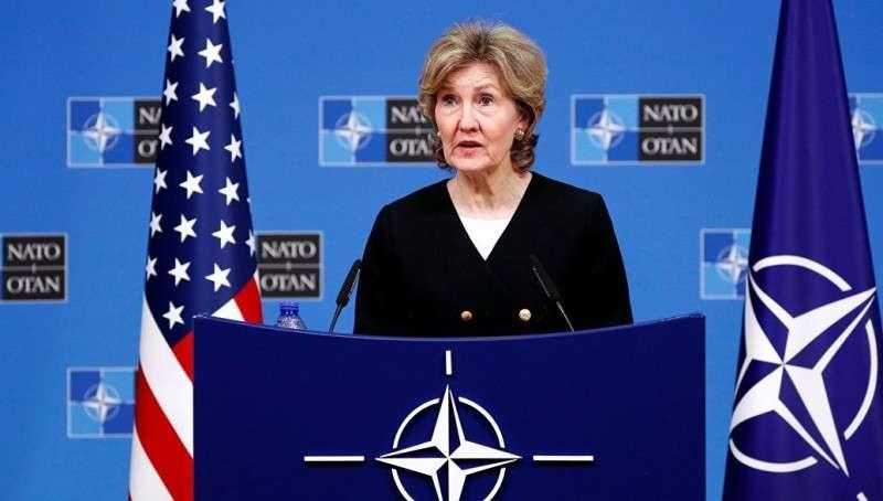 Постпред США при НАТО отреклась от угроз уничтожить российские ракеты