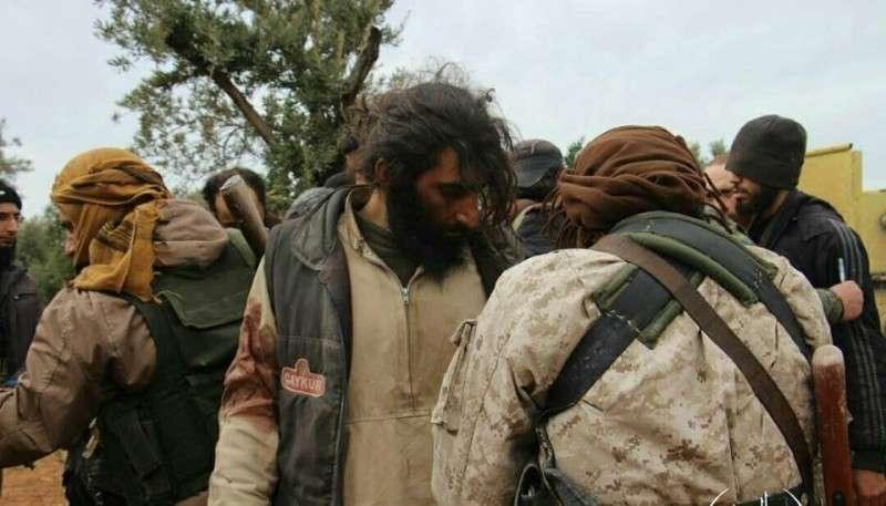 В Сирии начался вывод американских наёмников из демилитаризованной зоны в Идлибе