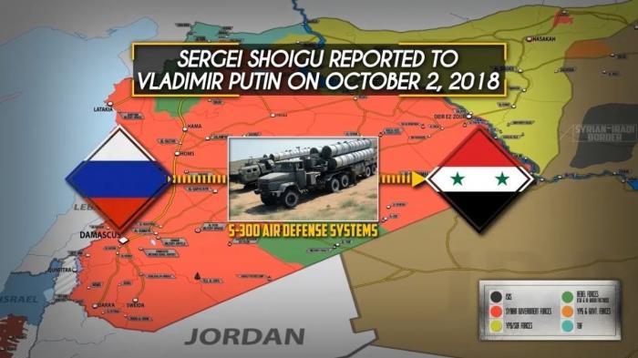 Сирии. Идлиб готовится к осаде, евреи к удару по Башару Асаду