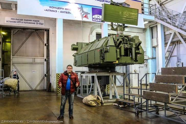 Один выстрел— одна цель! Репортаж обАО «Ижевский электромеханический завод «Купол»