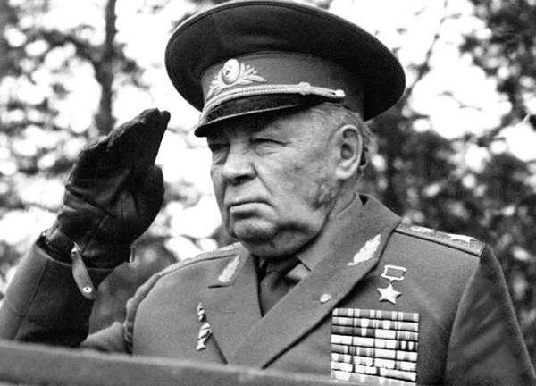 Как десантники получили от легендарного генерала «дяди Васи» не наказание, а отпуска