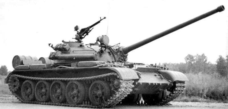 Тяжёлый путь Т-72: простой, как лом, надёжный, как «Калаш»