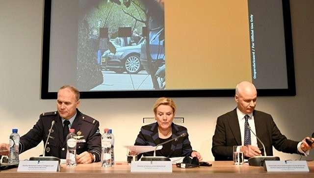 Нидерланды выслали четырех россиян, подозреваемых в кибератаках