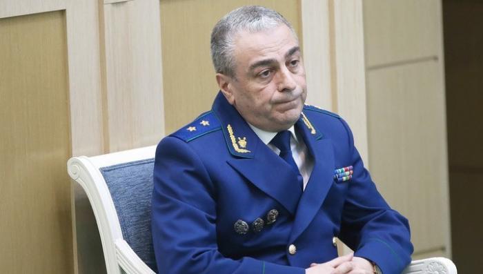 Крушение вертолёта в Костромской области: погиб заместитель генерального прокурора РФ