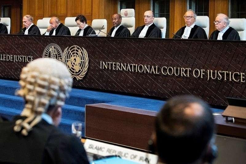 США отказались признать Международный суд ООН