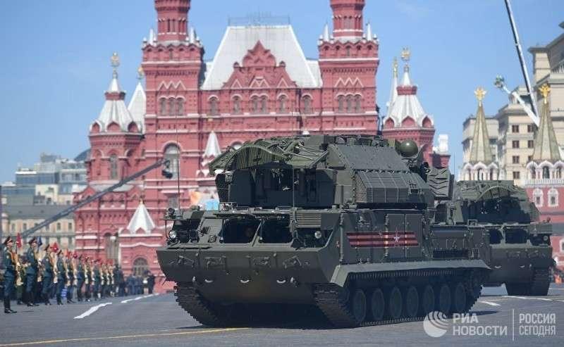 Новая мобильная система ПРО прикроет города России