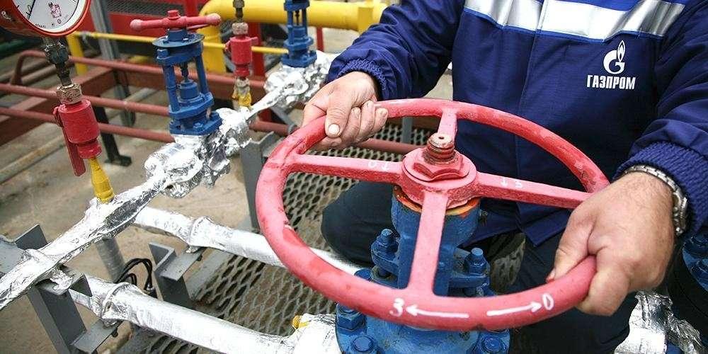Глава Газпрома назвал дату начала транзита газа по Северному Потоку-2