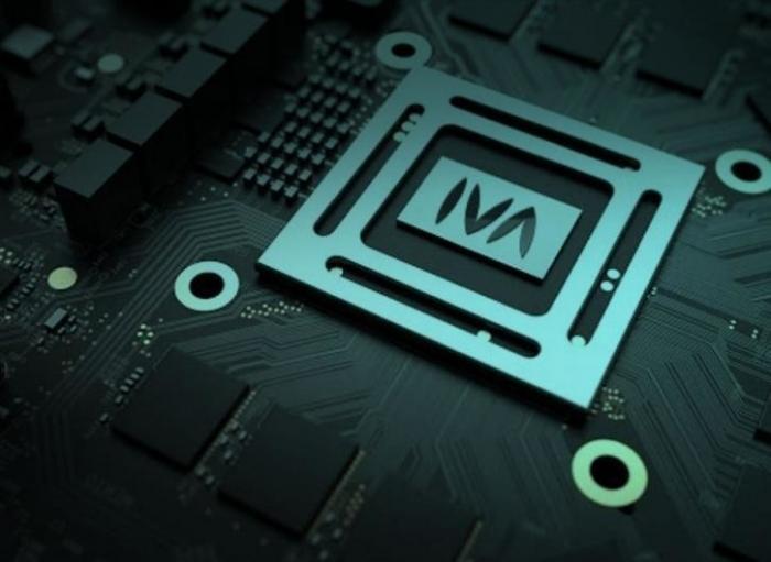 В России создали свой первый тензорный микропроцессор