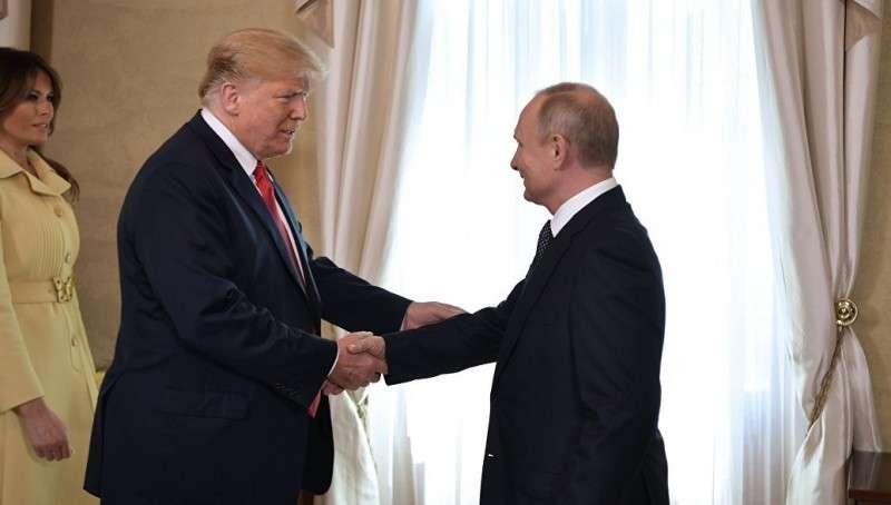 Дональд Трамп пожаловался, что его травят за мягкость к России
