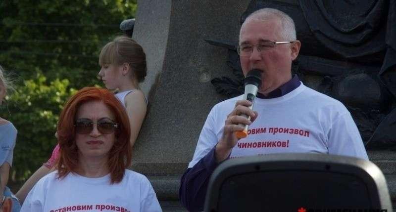 Бизнесмены Севастополя рассказали, как у них «отжимают» бизнес