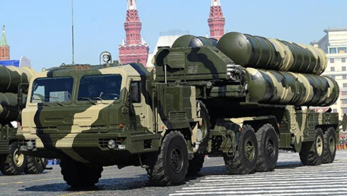 Российский «Триумф» С-400 для Индии: Путин и Моди заключили сделку на 5 млрд долларов
