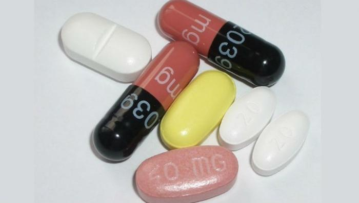 Антибиотик ципрофлоксацин повреждает геном человека