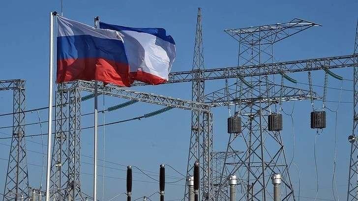 Энергосистема Крыма впервые перестала быть энергодефицитной