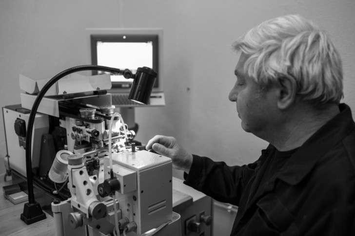 Петродворцовый Часовой завод— «Ракета» набирает ход