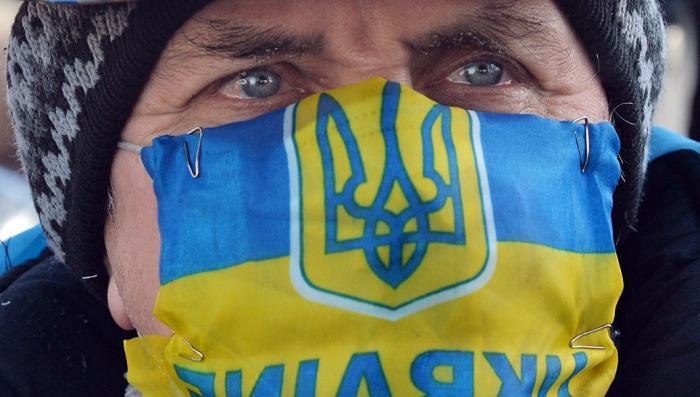 Украина запретила бесплатно говорить по-русски