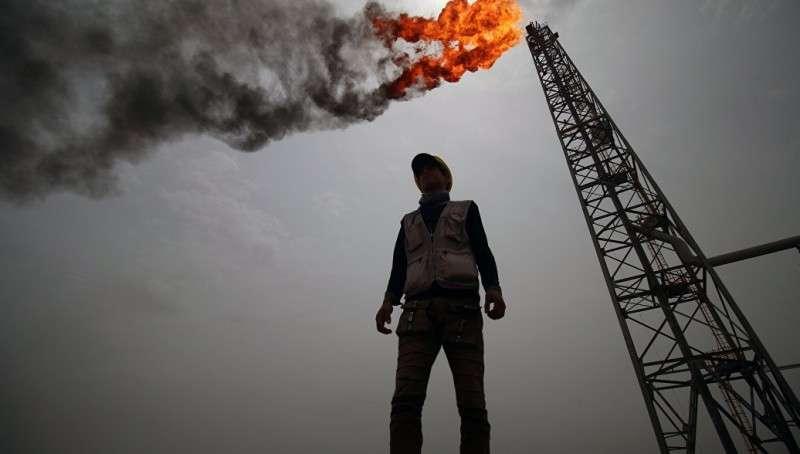 Нефтяные магнаты предали США ради Владимира Путина