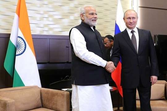 Франция: решение Индии о покупке российских С-400 это вызов!