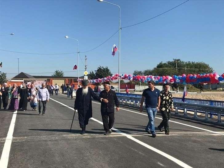 Дорожное строительство России: июль-сентябрь 2018