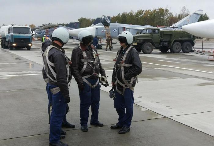 Аэродром Балтфлота «Чкаловск» введен вэксплуатацию после модернизации