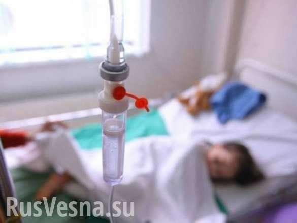 Биолаборатории США: ещё одна заболевшая женщина госпитализирована | Русская весна