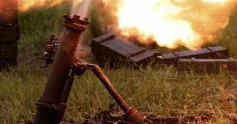 ДНР. Сводка о ситуации на Донбассе: каратели активизировались на Мариупольском направлении