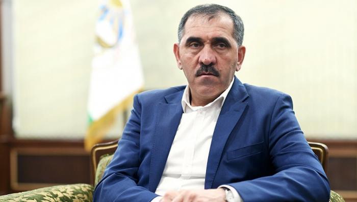 Глава Ингушетии рассказал, кто стоит за разжиганием смуты в республике