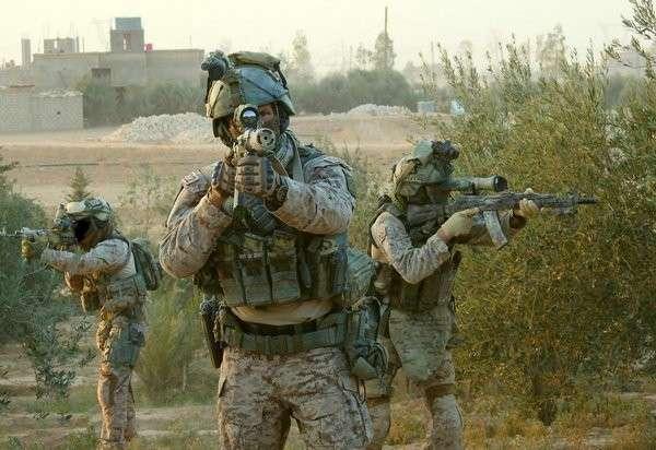 «Русский Спецназ – это жуткая вещь» – иностранцы о сравнении Зеленых беретов и Спецназа РФ