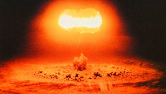 Генерал США приказал нанести ядерный удар по Вьетнаму