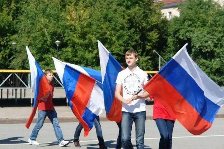 Более 80% граждан ощущают себя патриотами России