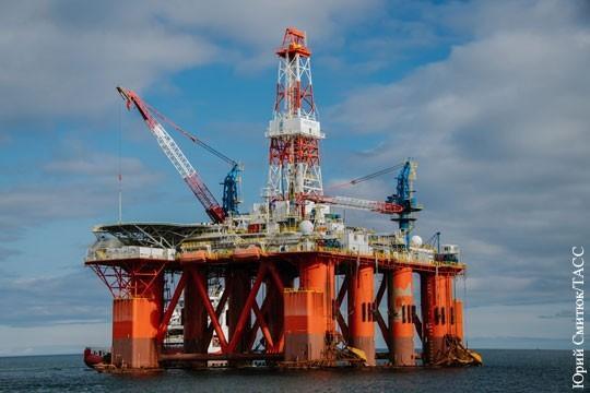 Саудовский принц поторопился стирать Россию с нефтяного рынка