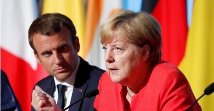 Зачем Германия и Франция на двоих создают Совбез Европы и у кого будет право вето?