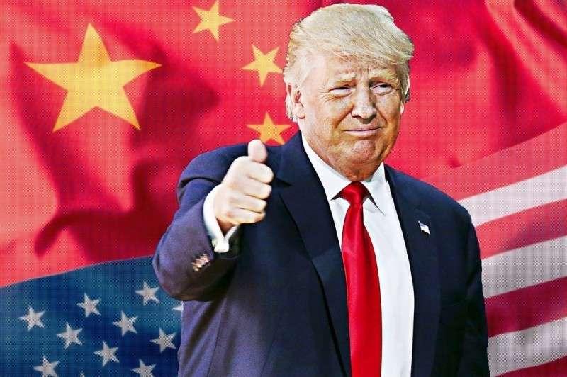 Дональд Трамп отберёт у Китая 100 млрд долларов