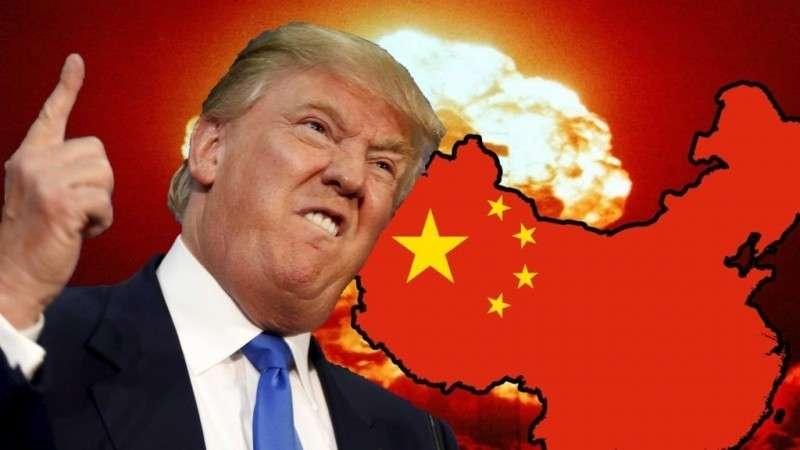 Почему Трамп в торговой войне с Китаем пока выигрывает