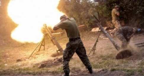 Сводка о ситуации в ДНР: каратели бьют по городам Донбасса из миномётов и гранатомётов