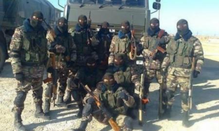 Украину превратили в территорию, очень близкую по своей сути к ИГИЛ