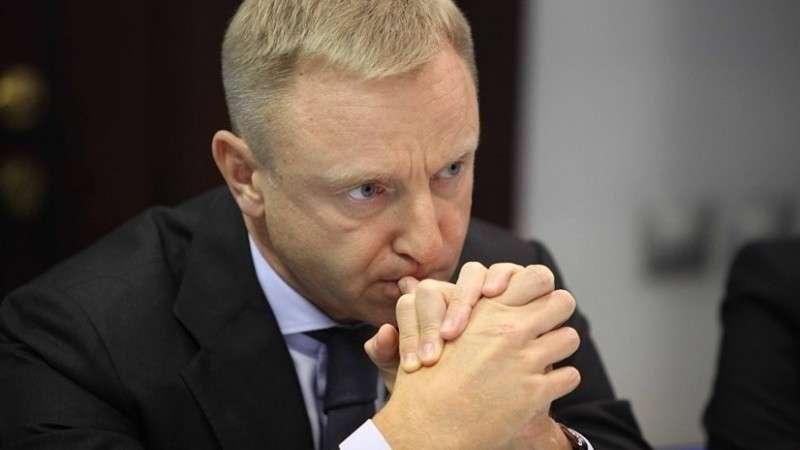 Путин отправил в отставку спецпредставителя по развитию торговли с Украиной