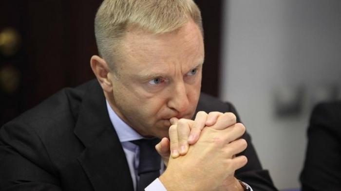Владимир Путин отправил в отставку спецпредставителя по развитию торговли с Украиной