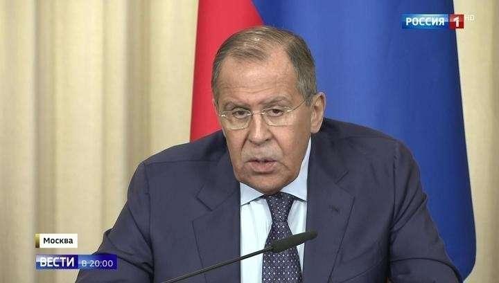 Россия считает высылку четырех россиян из Нидерландов провокацией