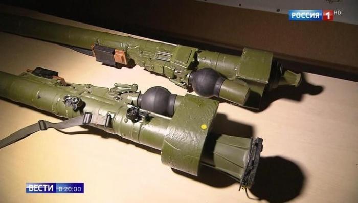 Украинские каратели продают защитникам ДНР своё оружие