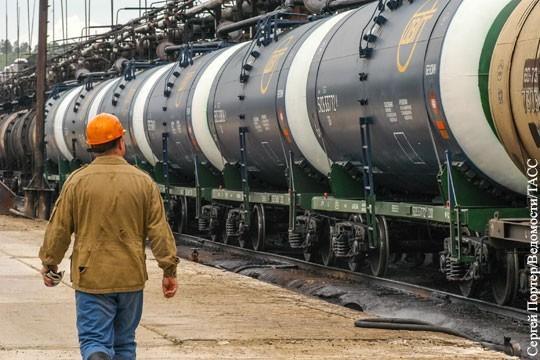 Россия и Белоруссия начинают ожесточенную торговлю за нефть