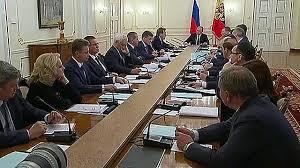 Владимир Путин подписал закон о ратификации договора о создании Евразийского Союза. Видео