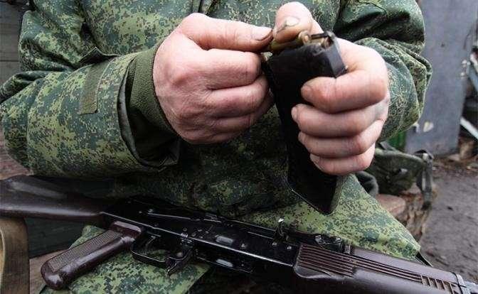 США закупили у Украины автомат Калашникова на полторы дивизии ИГИЛ