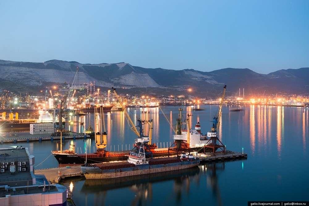 Россия вернула себе полный контроль над важнейшими портами