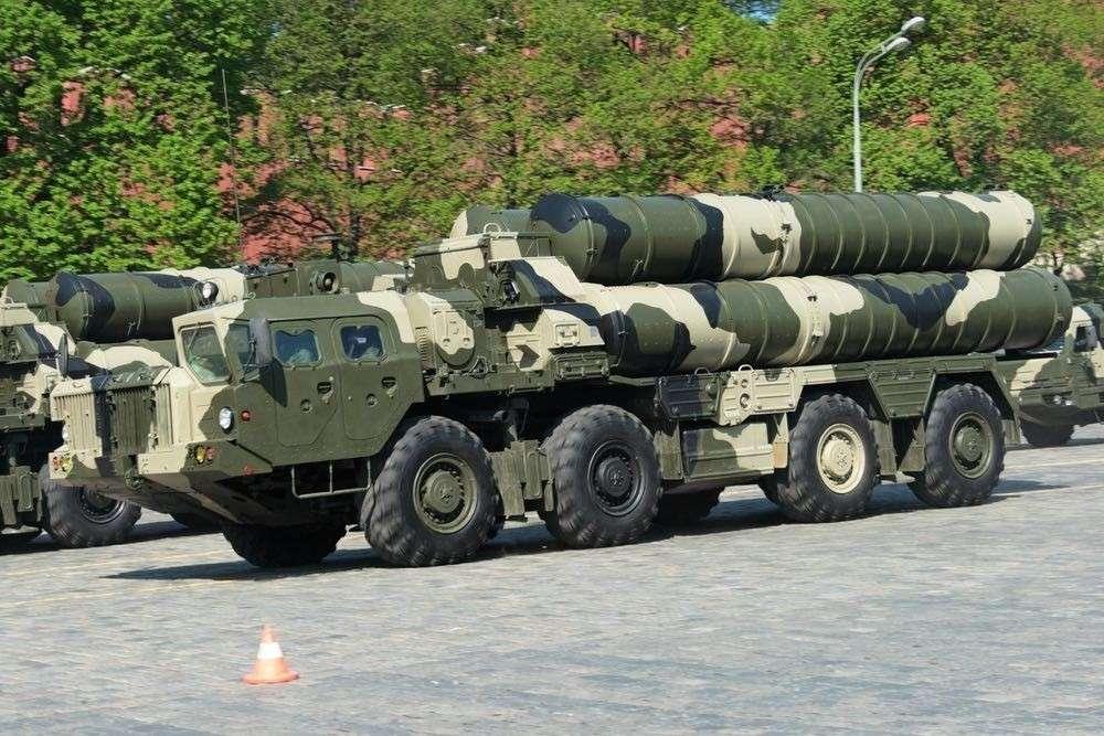 США в ярости: за российскими комплексами С-400 выстроилась длинная очередь