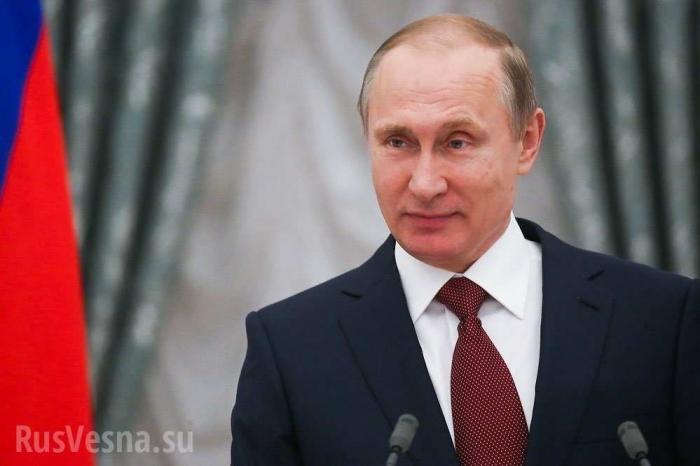 Владимир Путин рассказал обудержании правительством ценнанефтепродукты
