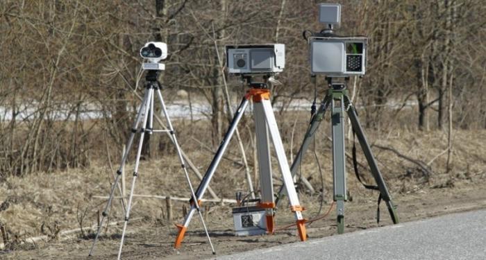 Приватизация ГИБДД – гешефт, а не безопасность: зачем на дорогах столько частных камер