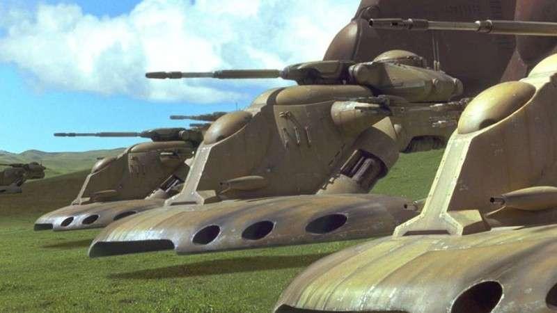 У армии США будет новый танк. А может и не танк, а может не будет