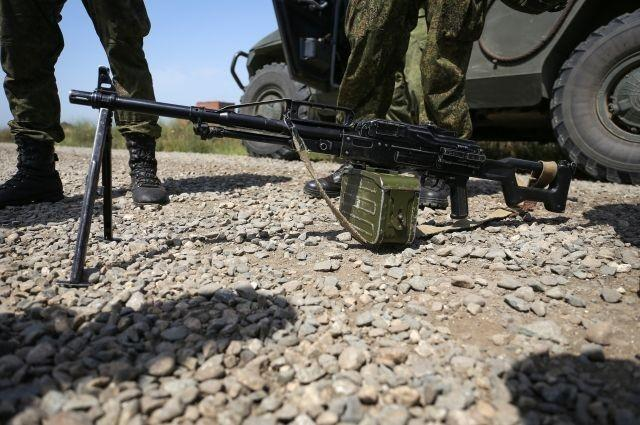 Пиндосы хотят своровать производство русского оружия