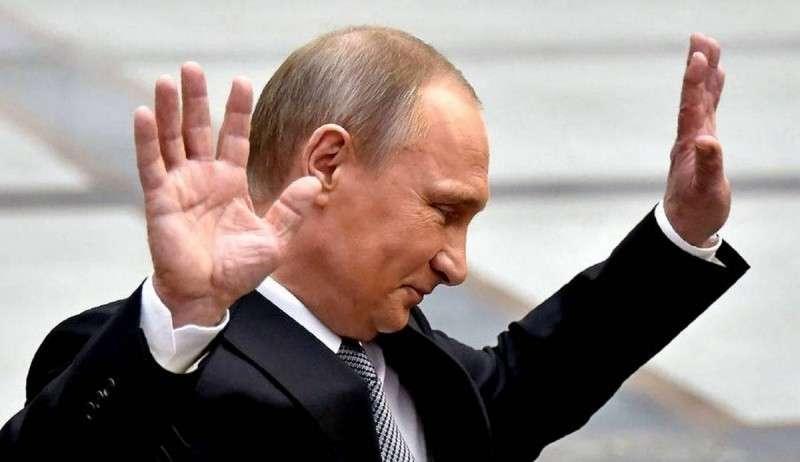 Россия – страна очень доброжелательная. Но она предупреждает по хорошему