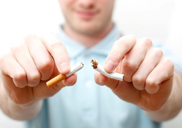 Что происходит, когда вы бросаете курить. Организм человека реагирует мгновенно!